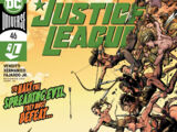 Justice League Vol 4 46