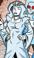 Killer Frost DC Super Friends 001