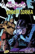 Nightwing Magilla Gorilla Special Vol 1 1