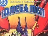 Omega Men Vol 1 28