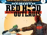 Red Hood and the Outlaws Vol 2 7