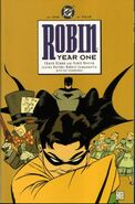 Robin Year One 1