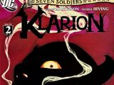 Seven Soldiers: Klarion Vol 1 2