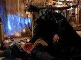 Smallville (TV Series) Episode: Conspiracy