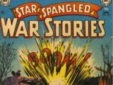 Star-Spangled Comics Vol 1 131