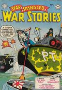 Star Spangled War Stories Vol 1 15