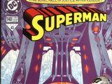 Superman Vol 2 140