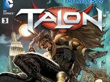 Talon Vol 1 3