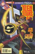 Teen Titans Go! 14