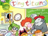 Tiny Titans Vol 1 18