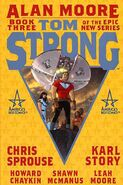 Tom Strong Vol 2 3