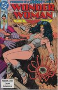 Wonder Woman Vol 2 68