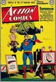 Action Comics Vol 1 151