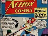 Action Comics Vol 1 250
