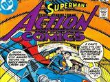 Action Comics Vol 1 482