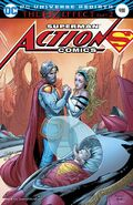Action Comics Vol 1 988