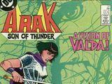Arak: Son of Thunder Vol 1 37