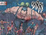 Bane (DCeased)