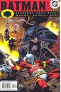 Batman 607