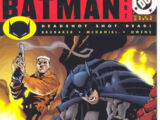 Batman Vol 1 607