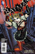 Batman Arkham Knight Vol 1 2