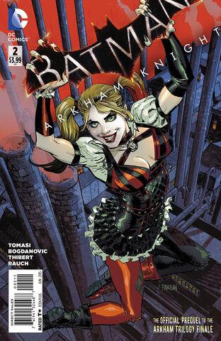 File:Batman Arkham Knight Vol 1 2.jpg