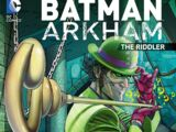 Batman Arkham: The Riddler (Collected)