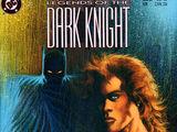 Batman: Legends of the Dark Knight Vol 1 37