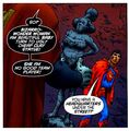 Bizarro Wonder Woman All-Star Superman 001