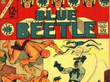 Blue Beetle Vol 5