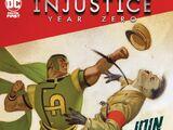 Injustice: Year Zero Vol 1 3 (Digital)