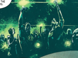 Green Lantern Corps (Earth-1)