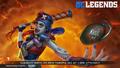 Harleen Quinzel DC Legends 0002