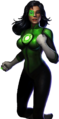Jessica Cruz Injustice Gods Among Us 0001
