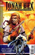Jonah Hex - Riders of the Worm and Such Vol 1 1
