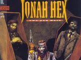 Jonah Hex: Two-Gun Mojo Vol 1 2