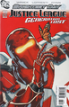 Justice League Generation Lost 18 Variant