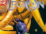 The Legion Vol 1 13