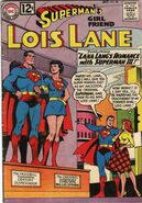 Lois Lane 36