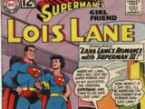 Superman's Girl Friend, Lois Lane Vol 1 36