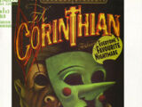 Sandman Presents: The Corinthian Vol 1 1