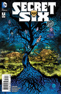 Secret Six Vol 4 7
