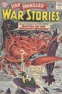 Star-Spangled War Stories 107