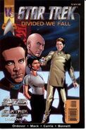 Star Trek Divided We Fall Vol 1 2