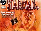 Starman Vol 2 31