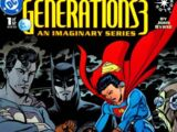 Superman & Batman: Generations III Vol 1 1