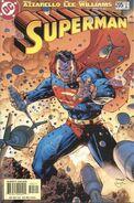 Superman v.2 205