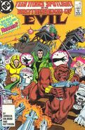 Teen Titans Spotlight 11