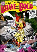 The Brave and the Bold v.1 13