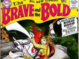 The Brave and the Bold Vol 1 13